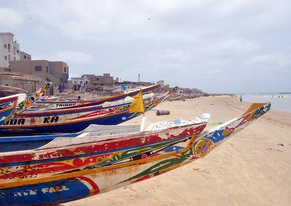 Christiana au Sénégal