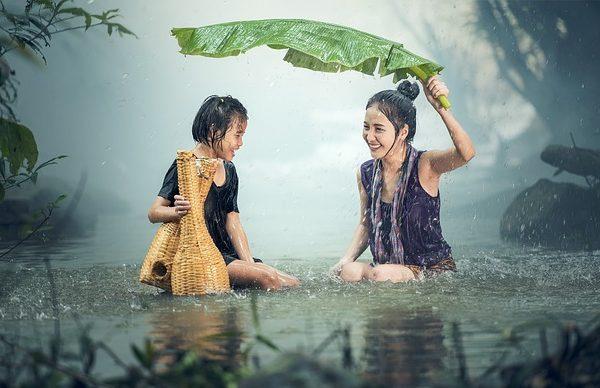 Thaïlande 2018